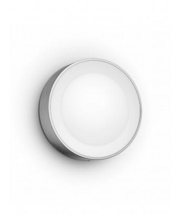 Philips Hue Daylo Væglampe - Rustfri