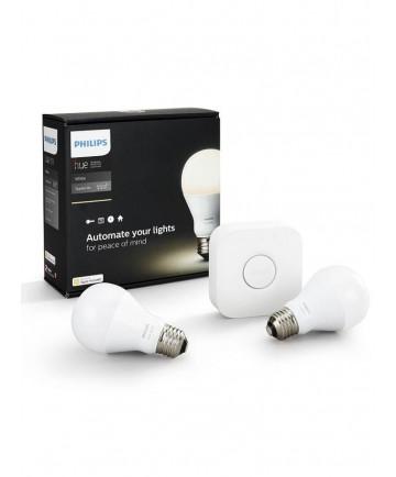 Philips Hue White starter kit