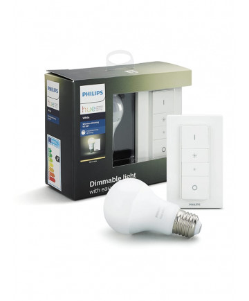 Philips Hue Dimming Kit - Gratis levering