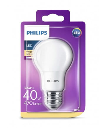 Philips Krone LED - 5.5W