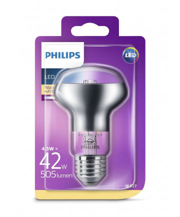 Philips LED Reflektor - 4.5W