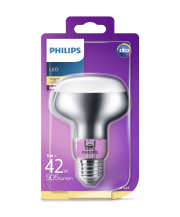 Philips LED Reflektor - 5W