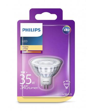 MR16 - Philips LED Spot - 5W