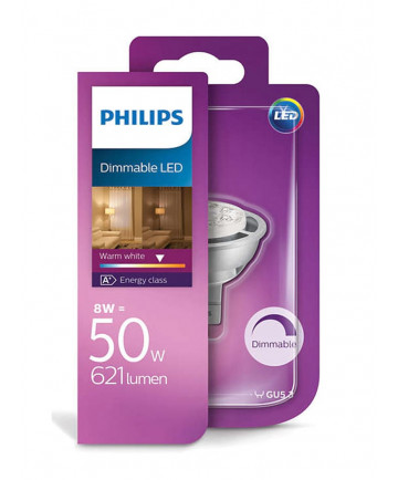 MR16 - PHILIPS CorePro LED Spot - 5W