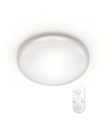 Philips SceneSwitch LED Plafond inkl. fjernbetjening
