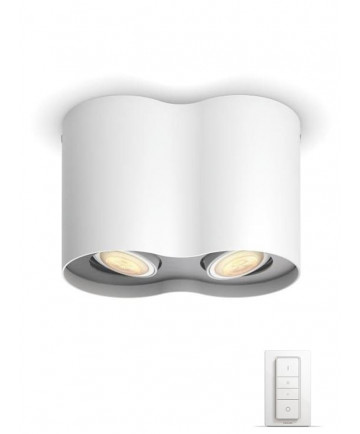 Philips Hue Connected Pillar 2-spot