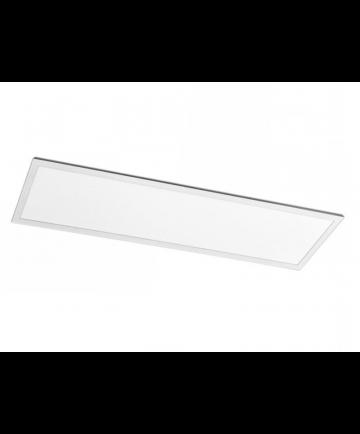 LED Panel - 30x120cm - 3080lm - 3000K