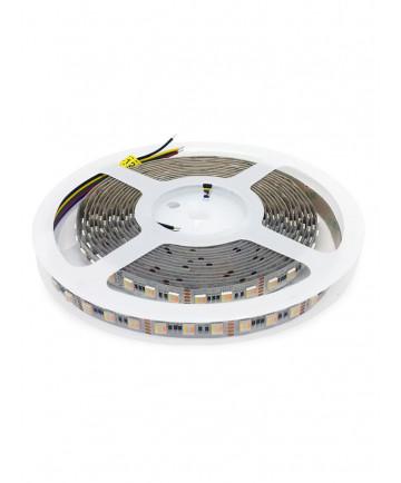 RGBCW LED bånd - 5m