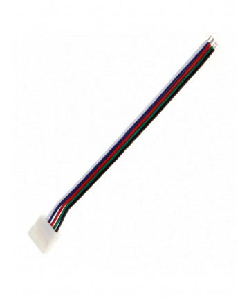 RGBW LED SmartClip m. ledning