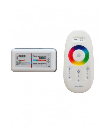 RGBW - Touch Controller - 12V/24V