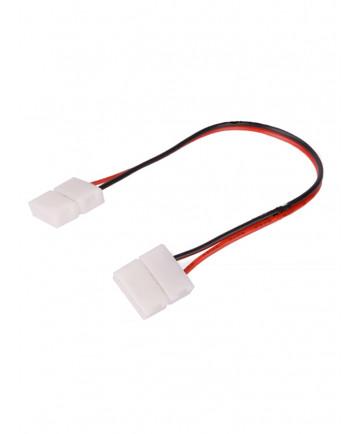 Single Color LED SmartClip dobbelt stik
