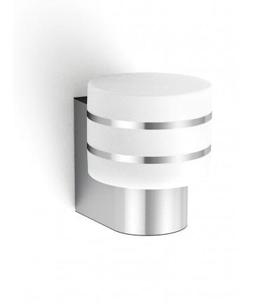 Philips Hue Outdoor Tuar - Væglampe / wall - Udendørs - Gratis levering