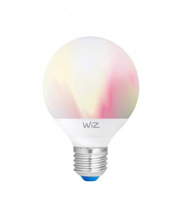 WiZ E27 Colors & Tunable White Globepære Gen 2 - WiFi
