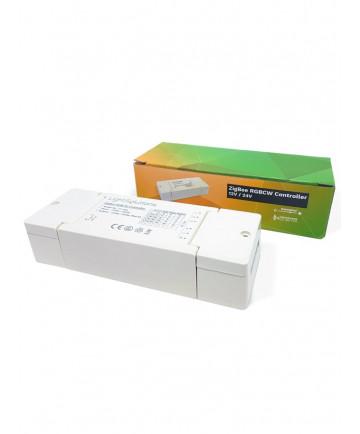 Philips Hue Kompatibel RGBCW controller - 12/24V