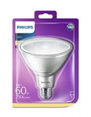 E27- Philips LED Reflektor - 9W