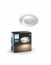 Philips Hue Adore Indbyg. spot - IP44 - Chrome