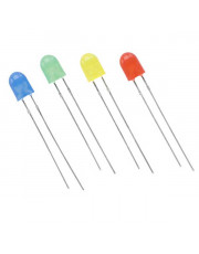 3mm Diffus Lysdiode