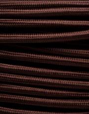 Brun stofledning