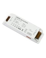 DMX LED Driver - 75W m. PUSH dæmp