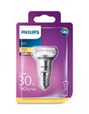 E14 - Philips LED Reflektor Spot - 1.8W