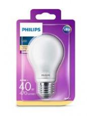 E27 - Philips Classic LED - 4,5W