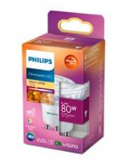 GU10 - Philips Warm Glow LED Spot 6.2W - 575lm