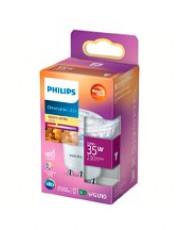 GU10 - Philips Warm Glow LED Spot 2.6W - 230lm