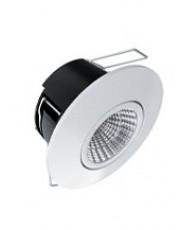 HiluX D6 LED Spot 3000K - Hvid (Full Spectrum) - Udendørs