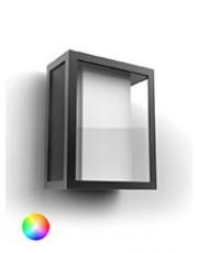Philips Hue Impress Color Lanterne - Bred