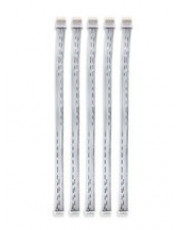 Kabel til Philips hue LightStrip V4 - 15cm - Hvid - 5 stk