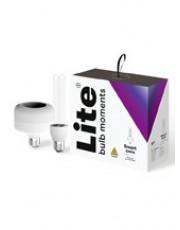 E27 - Lite Bulb Moments - Bakteriedræbende UV-C lyskilde