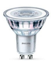 GU10 - PHILIPS LED Spot - 2.7W
