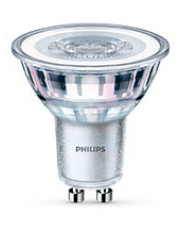 GU10 - PHILIPS CorePro LED Spot - 4,6W - 4000K