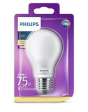 E27 - Philips Classic LED - 8,5W