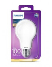 E27 - Philips Classic LED - 10.5W