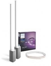 Philips Hue Gaming - 2 x Signe Bordlampe + LightStrip