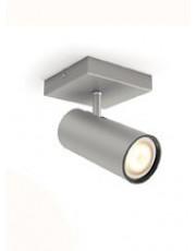 Philips Hue Buratto Spot - Alu - Uden Bluetooth