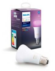 Philips Hue LED pære - E27 Farvet