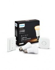 E27 - Philips Hue Ambiance Atmosphere Starter Kit - Uden bluetooth