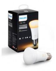 E27 - Philips Hue White Ambiance LED Pære - Uden Bluetooth