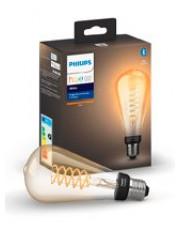 Philips Hue LED pære - E27 Filament Edison XL