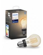 Philips Hue LED pære - E27 Filament Spiral