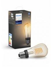 Philips Hue LED pære - E27 Filament Edison