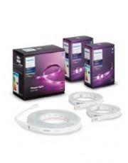 Philips Hue LightStrip Startsæt Plus + 2 x Extender Plus