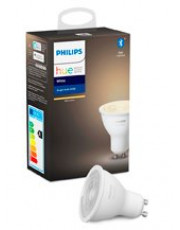 Philips Hue White LED spot - GU10 - BT