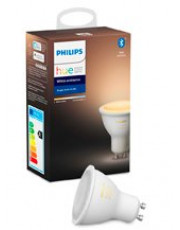 Philips Hue White Ambiance LED spot - GU10 - BT