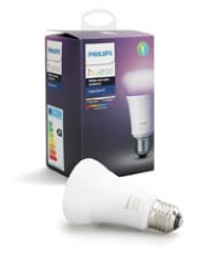 Philips Hue LED pære - E27 Farvet - Uden BT