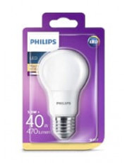 E27 - Philips LED - 5.5W