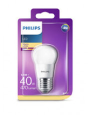 E27 - Philips Krone LED - 5.5W