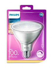 E27 - Philips LED Reflektor - 13W